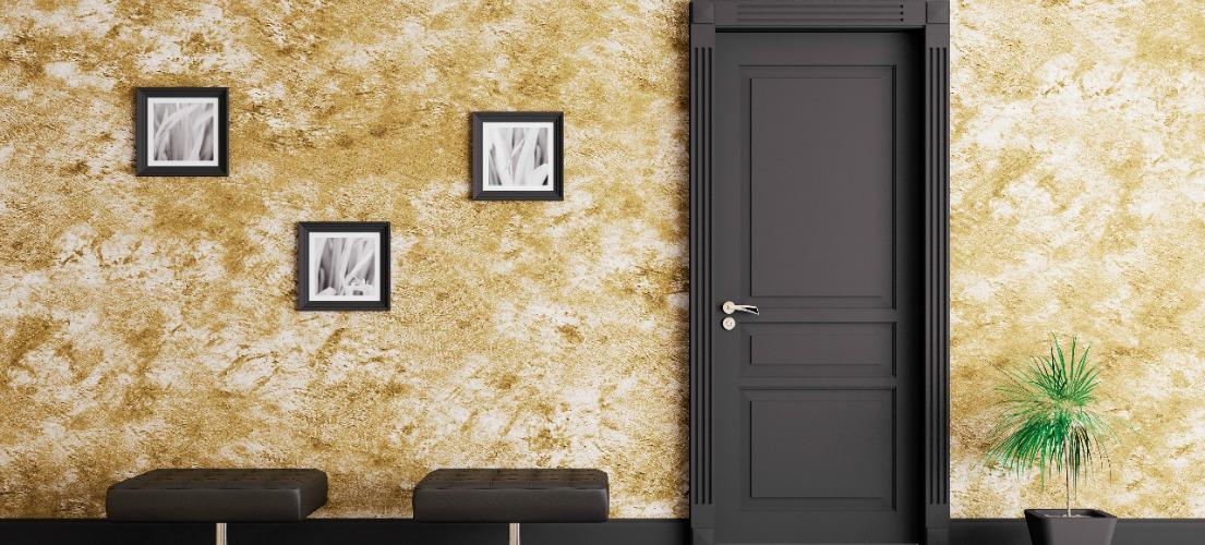 Porte interne classiche e barocche - Porte interne contemporanee ...